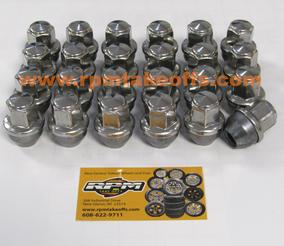 ford 14x1.5 lug nuts 2015 2016 2017 2019 2018