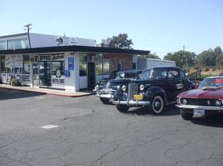 Historic Highway 40 Auto Care, We're here to keep your vehicli on the road and running smooth