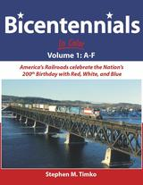 Bicentennials in Color Volume 1 A-F