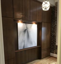 Arnolds Custom Cabinets Woodworking Cabinets Kitchen Cabinets - Bathroom cabinets jacksonville fl
