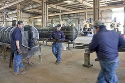 Chanute Manufacturing