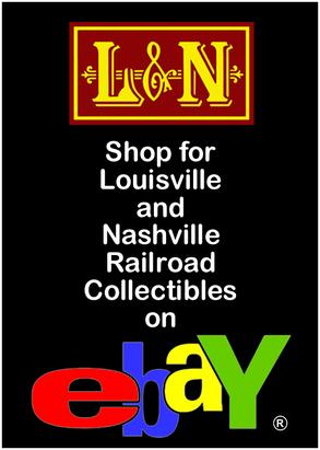 Shop for Louisville and Nashville Collectibles on eBay.
