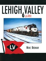 Lehigh Valley in Color, Vol. 6