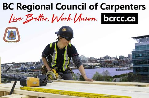 BC Regional Council of Carpenters