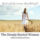 The Deeply Rooted Woman
