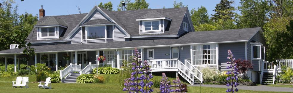 broadwater inn cottages cabot trail cape breton island. Black Bedroom Furniture Sets. Home Design Ideas