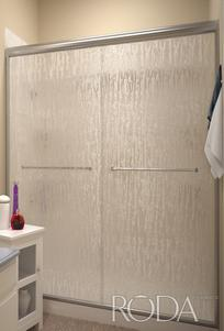 Picture of Basco Celesta Frameless shower