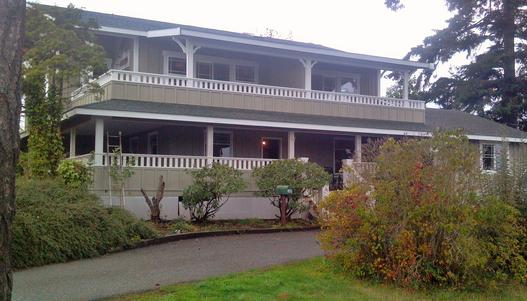 friday harbor remodeling company, permit plans