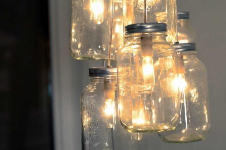 Custom lighting