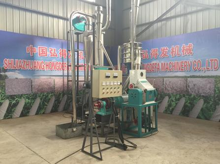 small scale maize milling machines for sale in Africa