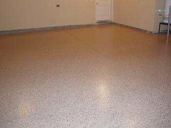 Ultimate Amp Custom Garage Floors