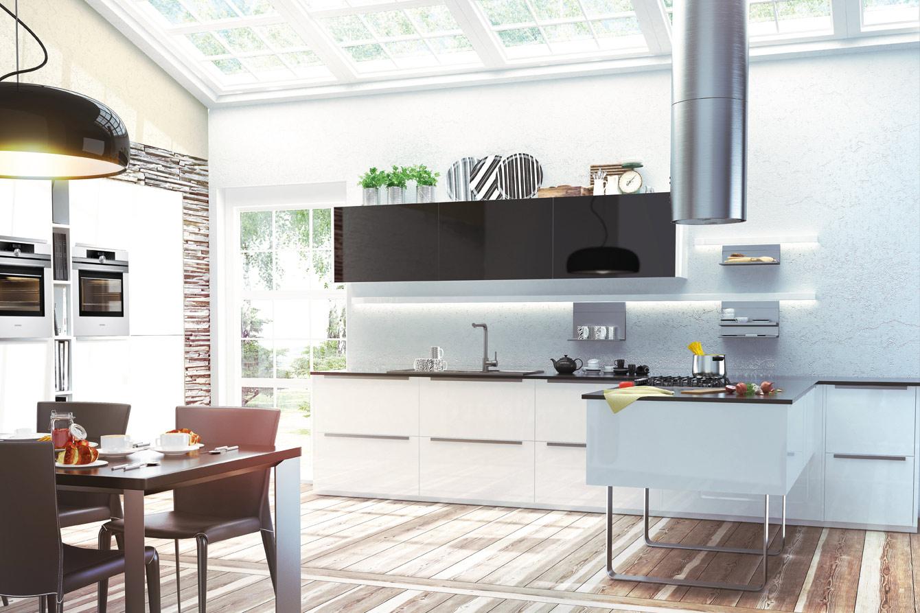 beckermann kitchens