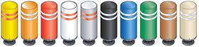 Mini Bollard Colors