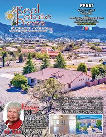 Real Estate Press, Southern Arizona, Vol. 33, No. 6, June 2020