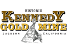 Historic Kennedy Gold Mine