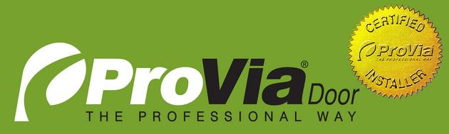 Provia Certified Replacement Window Contractor