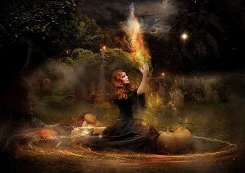 Event: Samhain, Product: Magic Spells, Type: Services, Samhain Spell Casting Service. Spells for Samhain, All Souls Night, All Souls Night Oct. 31st. The Feast of the Dead opens a path to a very enchanted season that can become quite magical for you once you select one of our Samhain spells.
