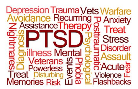 Cognitive Behaviour Therapy for Post-Traumatic Stress Disorder