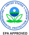 epa approved logo.