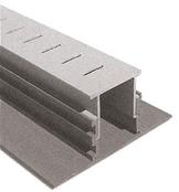 Stegmeier Adjustable Height Paver Drain
