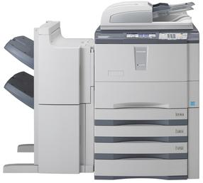 Refurbished Copiers Austin TX