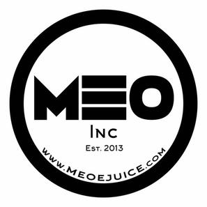 MEO eliquid available at The Ecig Flavourium Toronto vape shop
