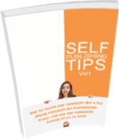 self publishing tips - download free ebook by 24by7publishing.com