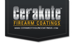 Cerakote coatings logo