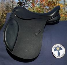 Consignment & Used Saddles