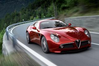 Alfa Romeo 4c 0 60 >> Alfa Romeo Statistics 0 60 Times Top Speeds Msrp And More