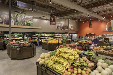 NEW SEASONS MARKET, MERCER ISLAND - MERCER ISLAND, WA