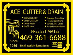 Senior discount and military discount and free estimates