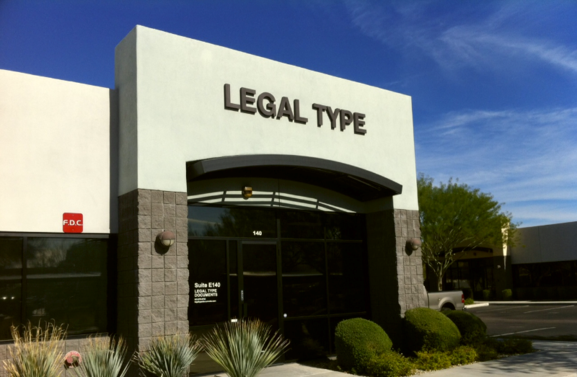 Legal Type Documents Document Prep In Peoria Sun City Arizona - Legal type documents
