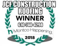 2018 Montco Best Roofer