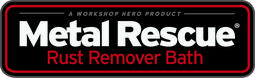 METAL RESCUE LOGO AND LINK