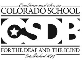 Colorado School for the Deaf and the Blind