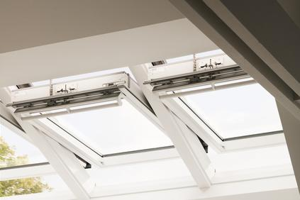 VELUX Integra roof windows | PMV Maintenance VELUX and Roto roof
