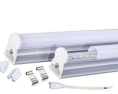 INTEGRATED LED TUBE