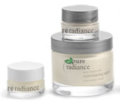 Anti Aging Creams, Pure Radiance Natural Skin Care