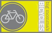 Big Momma's Bicycles logo