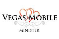 Logo of Wedding Planner Vegas Mobile Minister