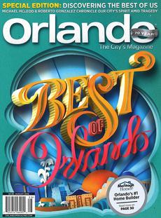 SizzorS Salon Voted Best Of By Orlando Weekly