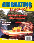 JanFeb 2016 Airboat Showcase