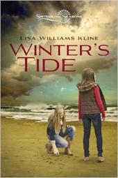 Winter's Tide, by Lisa Williams Kline, book 2 in the Sisters in All Seasons series