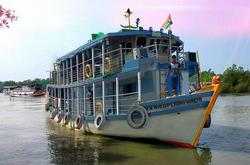 Sundarban Tour Packages AC House Boat From Kolkata