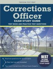 GSPCC corrections study guide