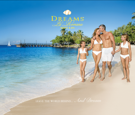 Virtual Tour of Dreams La Romana