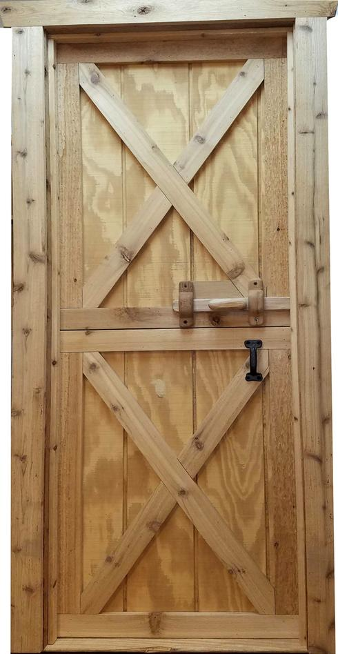 Dutch Doors Gates