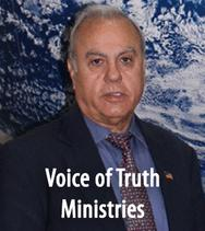 Voice of Truth Ministries