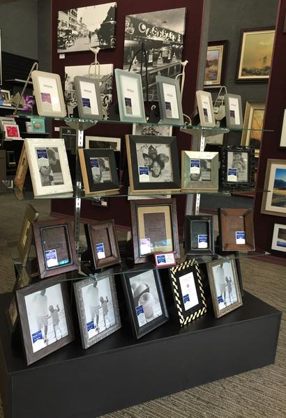 Gallery Framing | The Frame Shop at Lakeside